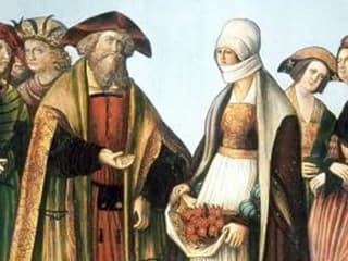 Egypercesek a rózsáról - Árpád-házi Szent Erzsébet